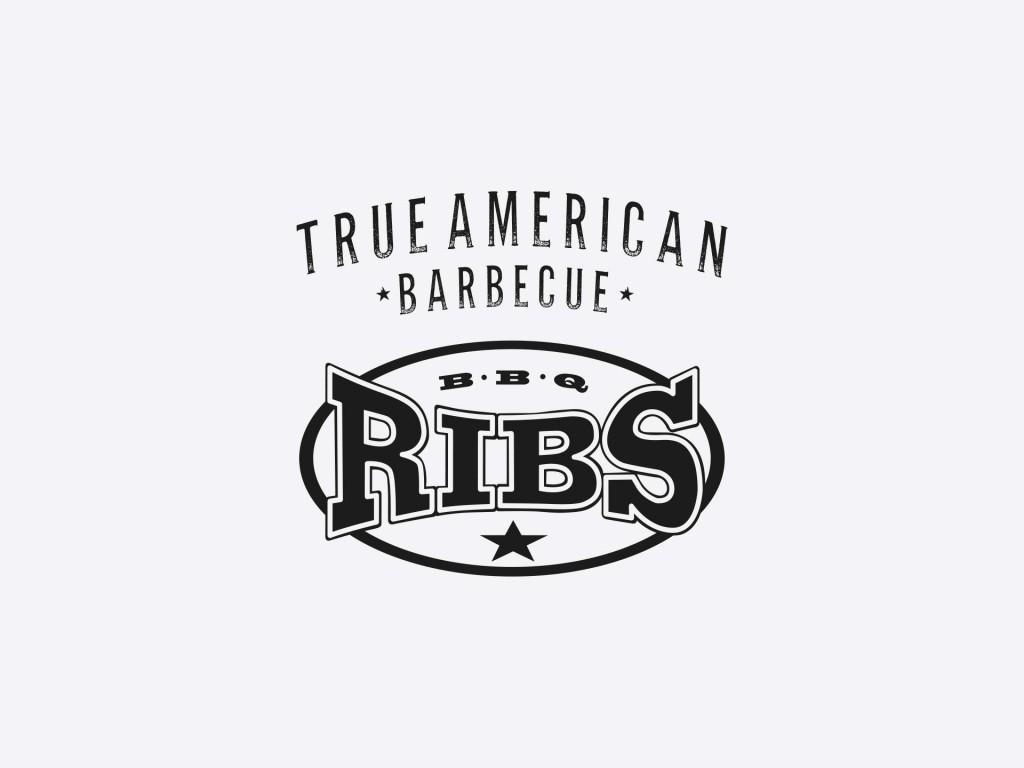 Logotipo Ribs