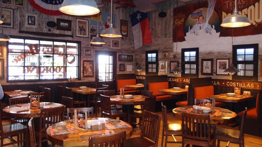 Eat Out Franquicias De Restauracion Rentables